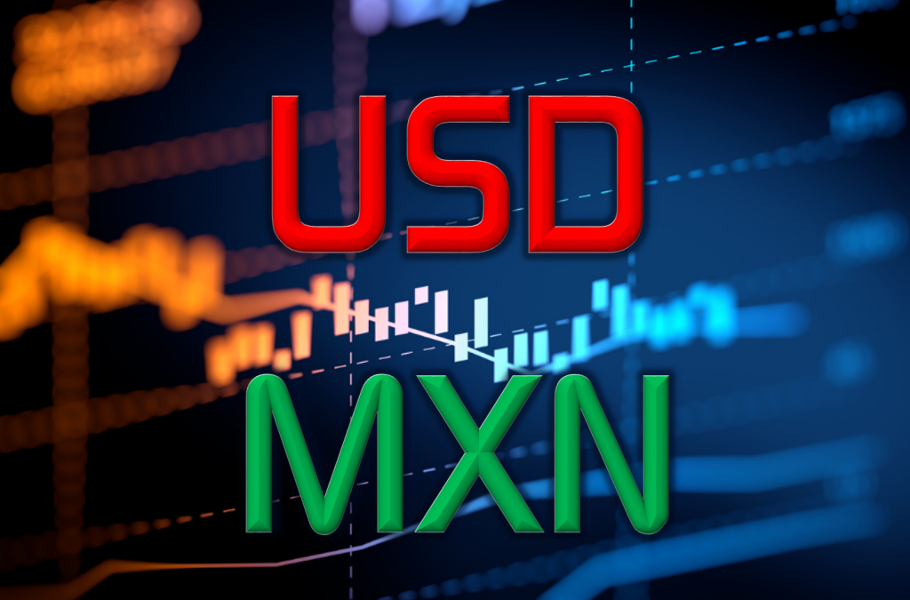Shorts are still the way forward for trading USDMXN