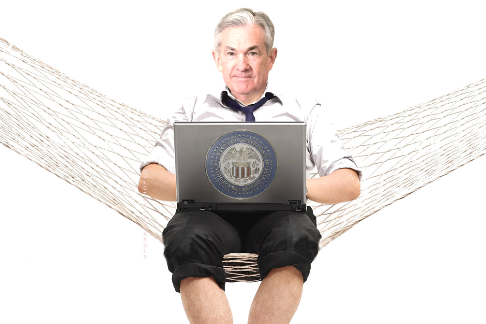 Here's the most simplistic guide to trading the Fed you'll read today