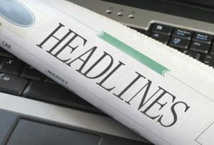 Headline trading