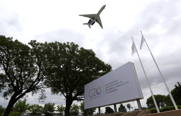 What's to expect from this G20 as Merkel tries to find a parking space?