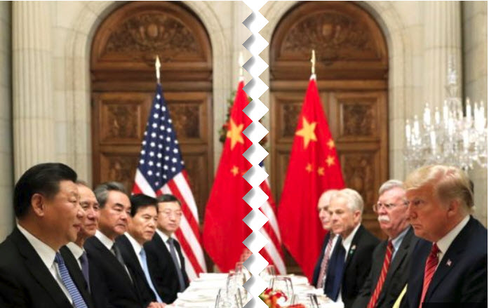 US/China deal lifts risk but is it more or less than the market was looking for?