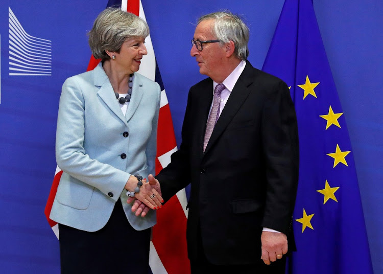May-Juncker, is this the good one?
