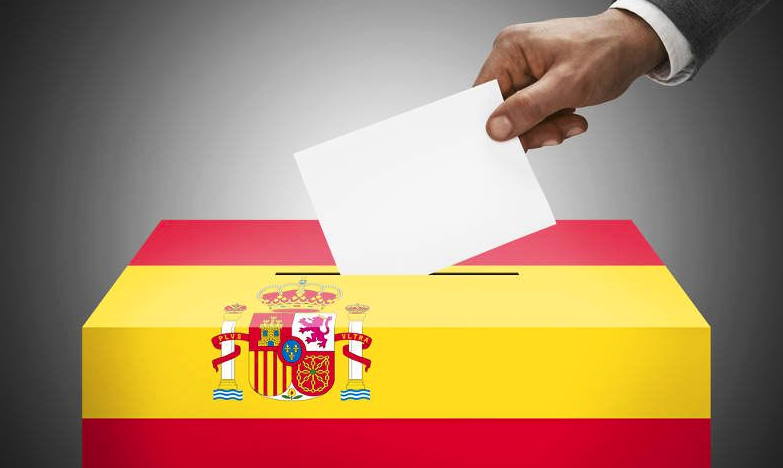 The Spanish General Election weekend could be lively for the Euro next week