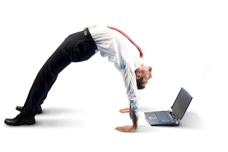 Flexibility is a great asset for traders
