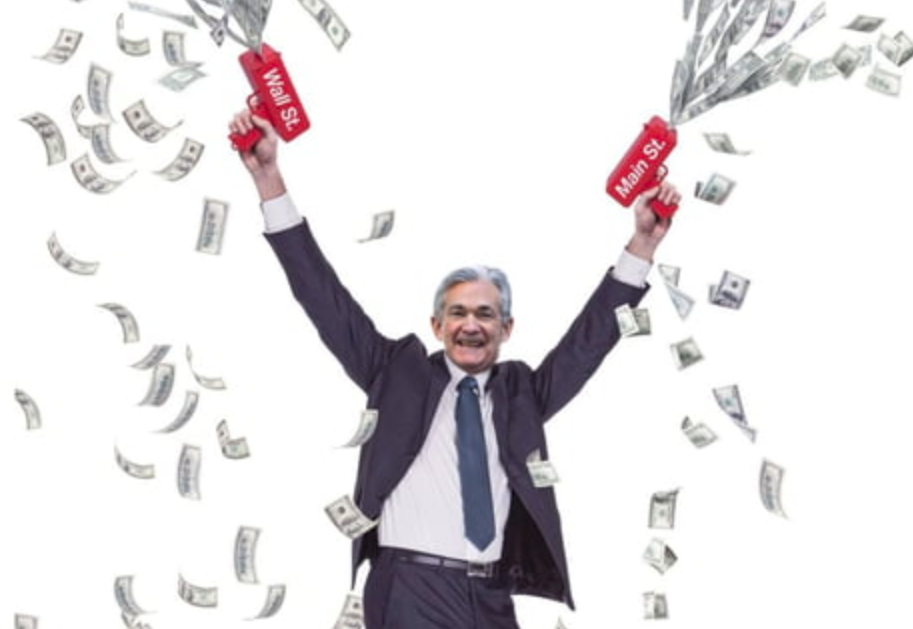 A quick and simplified preview of Fed's Powell at Jackson Hole
